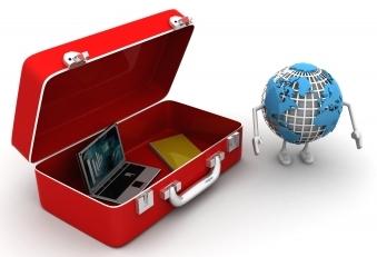 海外長期滞在3ヶ月ロングステイのパッキングの7つのコツとリスト