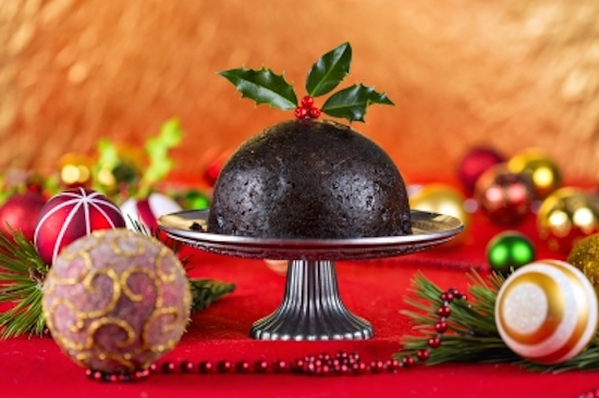 1Dも大嫌い!超まずいイギリスのクリスマスプティングの味とレシピ