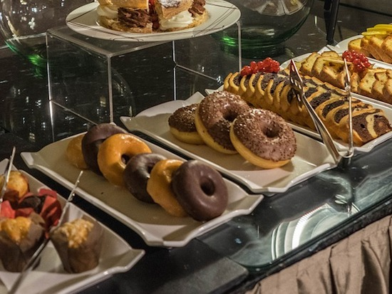 pastry-buffet