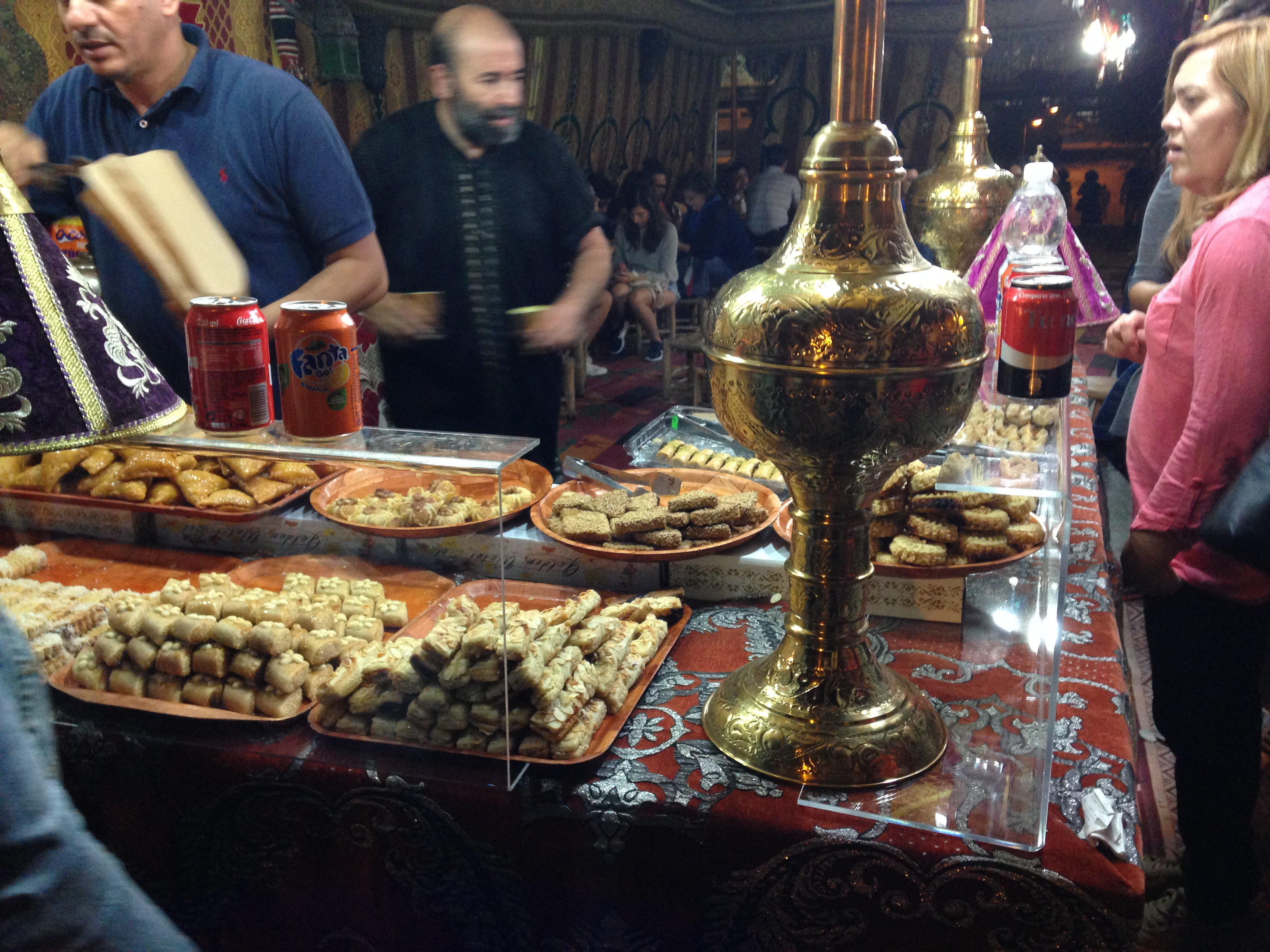 valencia-day-arabic-sweets