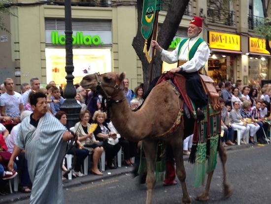 valencia-day-muslim-camel