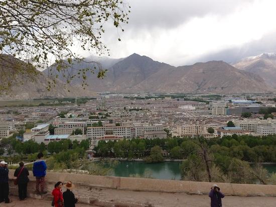 lhasa-city