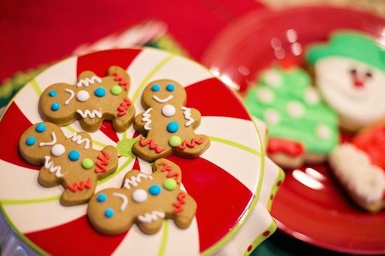 アメリカのクリスマスケーキってないけど、実はある!定番や人気は?