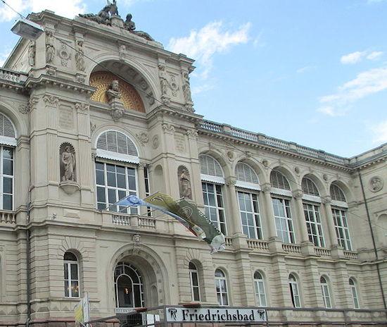 friedrichsbad-ent