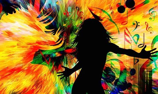 永遠に踊りたい曲5選!zumbaズンバダンス音楽&エクササイズ動画