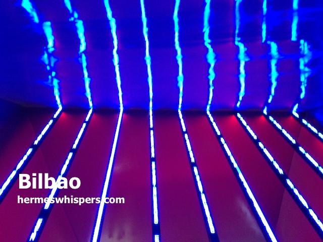 【完全ガイド】③ビルバオグッゲンハイム美術館|内部展示は..@スペイン
