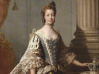 イギリス王室の歴史にアフリカ系王妃も!黒人はメーガン妃が初でない?
