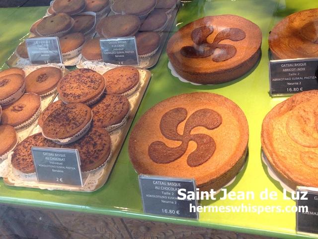 フレンチバスクの名物お菓子一覧!伝統菓子は健康的なお土産@フランス